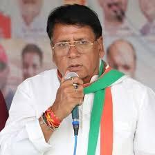 Bungalow Politics MP