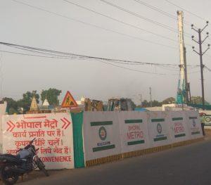 Bhopal Traffic Police