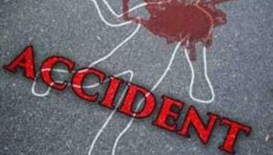 Shahdol Accident