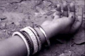 Tikamgarh Murder