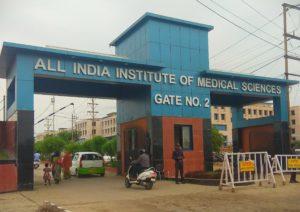 Bhopal Oxygen Crisis