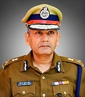 MP Police Disputed Order