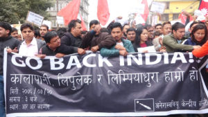Indo-Nepal Border Dispute