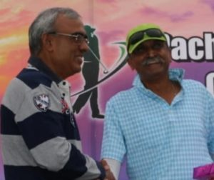 Pachmarhi Open Golf Tournament