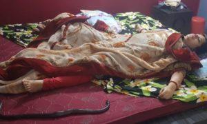 Indore Murder