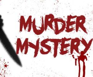 Lalitpur Murder