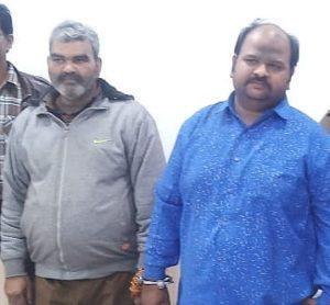 Bhopal Cheating Case