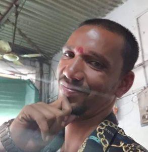 Bhopal Mobile Stolen Case