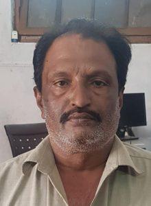 Bhopal Trak Chori Ka Mamla