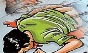 Bhopal Road Mishap News