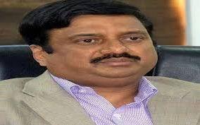 IAS BM Vijay Shankar