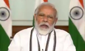 PM Modi ka Sambodhan