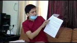 CM Defamation Case