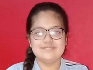 Tanishkka Sujit Chandran