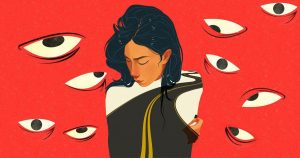 Bhopal Woman Harassment case