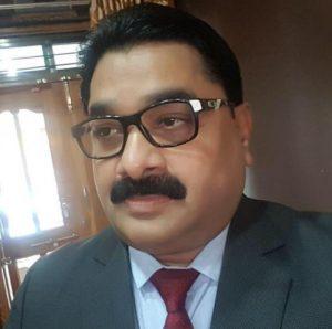 Mahendra Kumar Tripathi