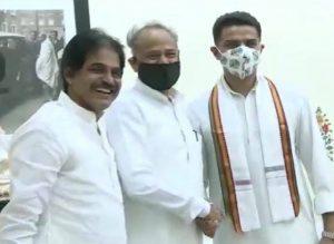 Rajasthan Political News