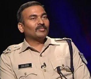 Sheopur Cop News