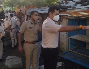 Bhopal Monsoon News