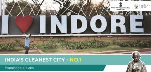 Indore Number 1