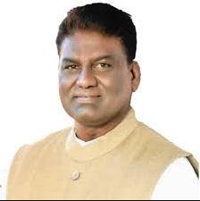 Prabhuram Choudhary