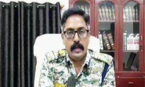 Anti Naxal Operation