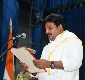 Madhya Pradesh Political News