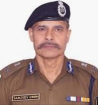 MP Retired IPS News