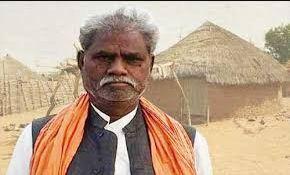 BJP MLA Sitaram Adiwasi