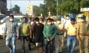 Jabalpur Kidnapping Case