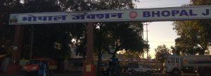 Bhopal GRP News