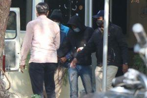 Indore Double Murder Case