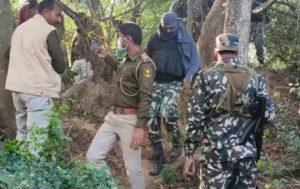 Bihar Murder News
