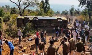 Jabalpur Accident