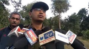 Balaghat Naxal Encounter