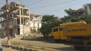 Bhopal Mafia News