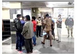 Bhandara Hospital Burning News