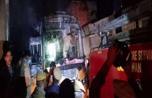 Jalore Bus Accident