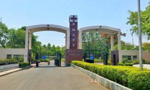 Bhopal Hospital News