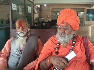 MP Pujari Samaj News