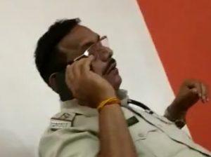 Bhopal Corrupt Cop News