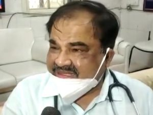 Clash On JP Hospital