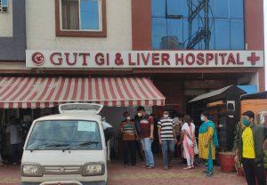 Bhopal Hospital Mafia
