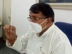 Former Minister PC Sharma News