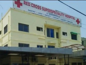 Bhopal Private Hospital Mafia