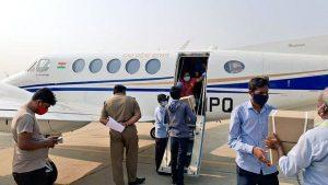 Bhopal Remdesivir Injection Stolen