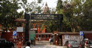 Madras High Court News