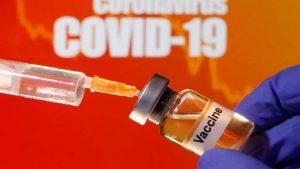 Fake Covid Vaccine App