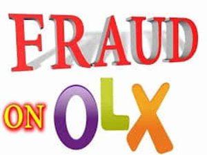 Bhopal OLX Fraud