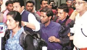 Bhopal Double Murder